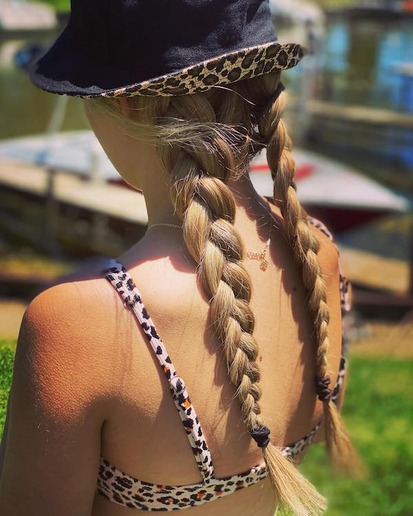 beach care hair extensions 03