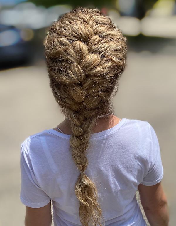beach care hair extensions 04