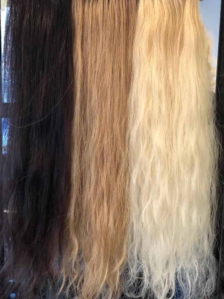 Subtle Body Adored Signature Hair Extensions